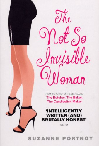 9780753513958: The Not So Invisible Woman
