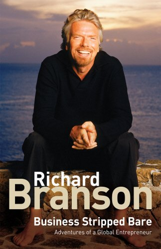 9780753515020: Business Stripped Bare: Adventures of a Global Entrepreneur