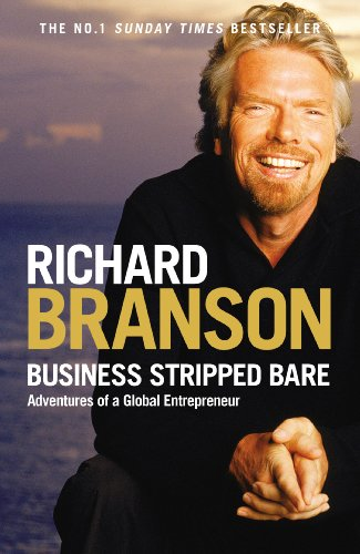 9780753515037: Business Stripped Bare: Adventures of a Global Entrepreneur