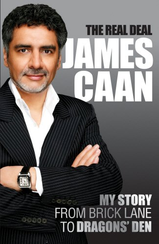 9780753515082: The Real Deal: My Story from Brick Lane to Dragons' Den: A Dragon's Tale