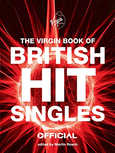 9780753515372: The Virgin Book of British Hit Singles