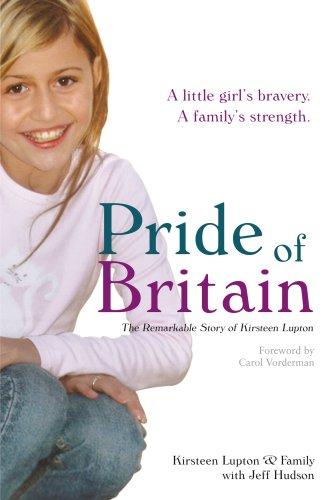 9780753515679: Pride of Britain