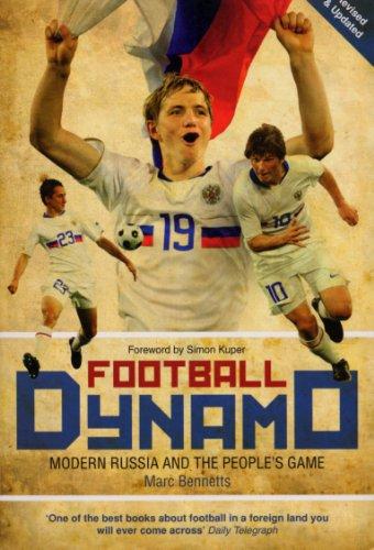 9780753515716: Football Dynamo