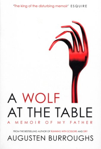 9780753516836: A Wolf at the Table
