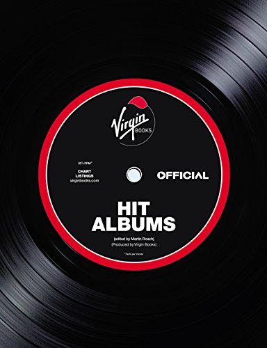 9780753517000: The Virgin Book of British Hit Albums