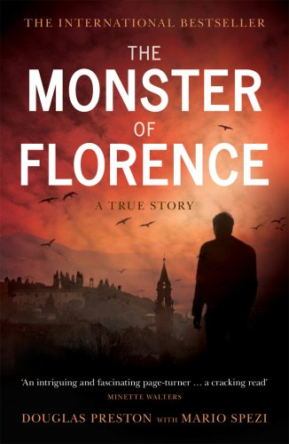 9780753517048: The Monster of Florence