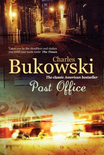 9780753518168: Post Office