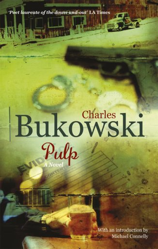 9780753518175: Pulp: A Novel