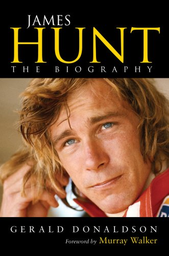 9780753518236: James Hunt: The Biography