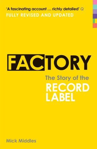 9780753518250: Factory: The Story of the Record Label