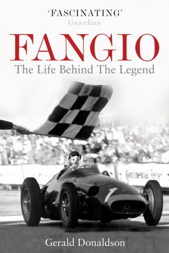 9780753518274: Fangio: The Life Behind the Legend