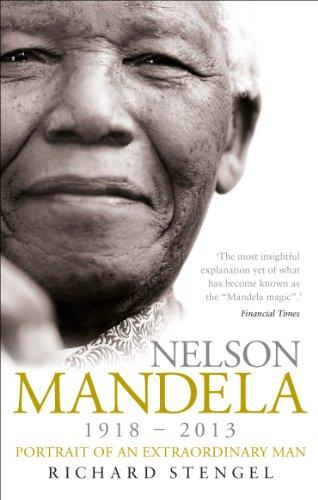 9780753519349: Nelson Mandela: Portrait of an Extraordinary Man