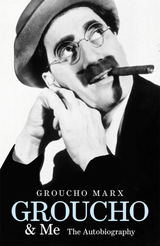 9780753519509: Groucho and Me: The Autobiography