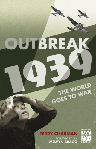 9780753519646: Outbreak 1939: The World Goes to War