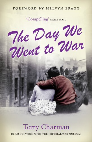 9780753519653: The Day We Went to War