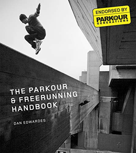 9780753519684: The Parkour and Free-running Handbook