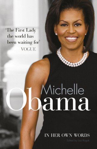 Michelle Obama In Her Own Words: Michelle Obama