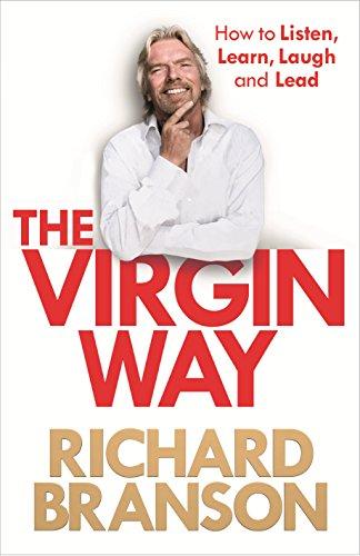 9780753519882: The Virgin Way