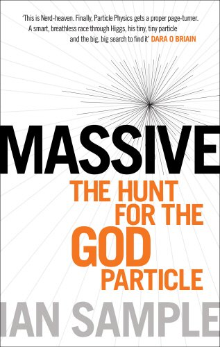 9780753522127: Massive: The Hunt for the God Particle