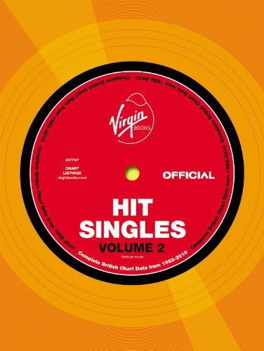 9780753522455: The Virgin Book of British Hit Singles: Volume 2
