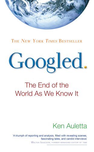 9780753522660: Googled: The End of the World as We Know It
