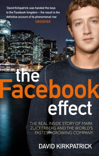 9780753522752: Facebook Effect: The Inside Story of the Company That Is Connecting the World