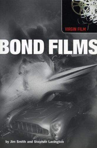 9780753522790: Bond Films: Virgin Films
