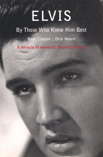 9780753522820: Elvis: By Those Who Knew Him Best