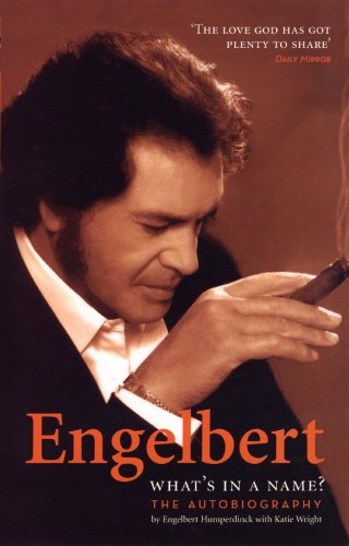 9780753522837: Engelbert - Whats In A Name?: The Autobiography