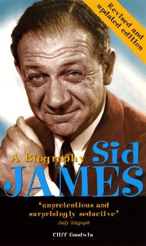 9780753539132: Sid James: A Biography