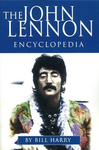 9780753539217: The John Lennon Encyclopedia