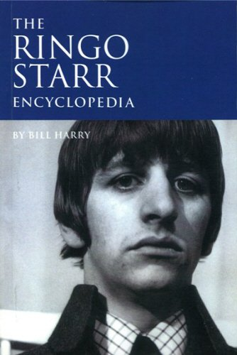 9780753539224: Ringo Starr Encyclopedia