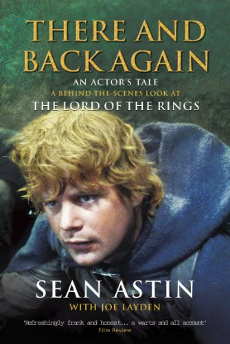 9780753539262: There and Back Again: An Actor's Tale. Sean Astin with Joe Layden