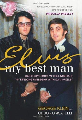 9780753539507: Elvis: My Best Man
