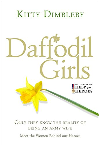 9780753539644: Daffodil Girls: Meet the Women Behind Our Heroes