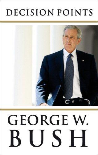 9780753539675: [(Decision Points)] [by: George W Bush]