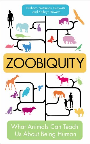 9780753539835: Zoobiquity: What Animals Can Teach Us About Being Human