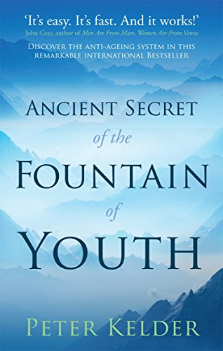 9780753540053: Ancient Secret of the Fountain of Youth