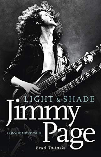 9780753540404: Light and Shade: Conversations with Jimmy Page