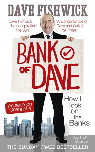 9780753540787: Bank of Dave: How I Took On the Banks
