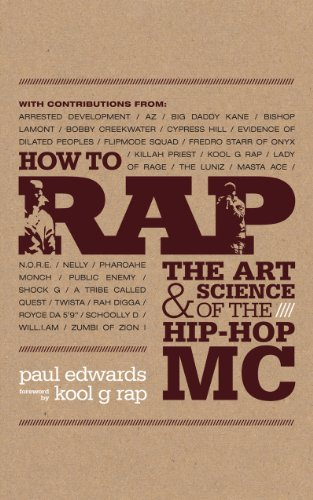 9780753540893: How to Rap