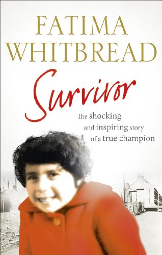 9780753540961: Survivor: The Shocking and Inspiring Story of a True Champion