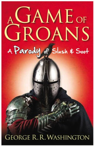 9780753540992: A Game of Groans