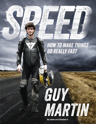 9780753541067: Speed: How To Make Things Go Really Fast