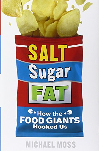 9780753541456: Salt, Sugar, Fat