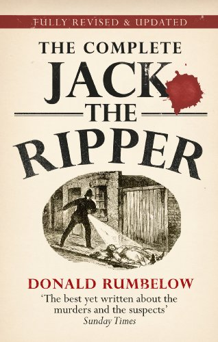 9780753541500: The Complete Jack the Ripper
