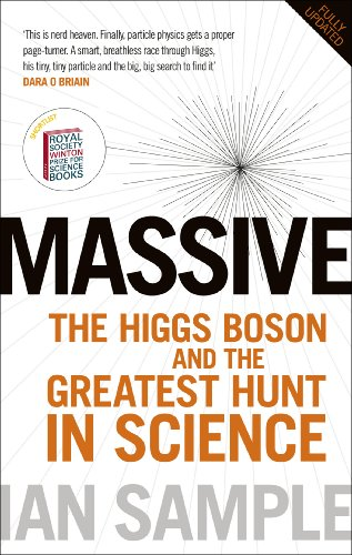9780753541531: Massive: The Higgs Boson and the Greatest Hunt in Science: Updated Edition