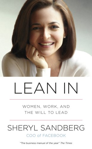 9780753541623: Lean in: Women, Work, and the Will to Lead