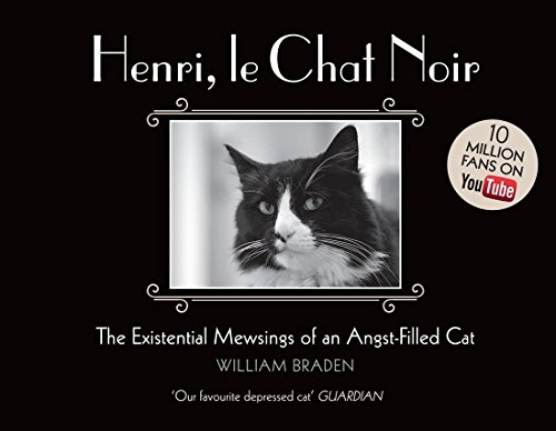 9780753541678: Henri, le Chat Noir: The Existential Mewsings of an Angst-Filled Cat