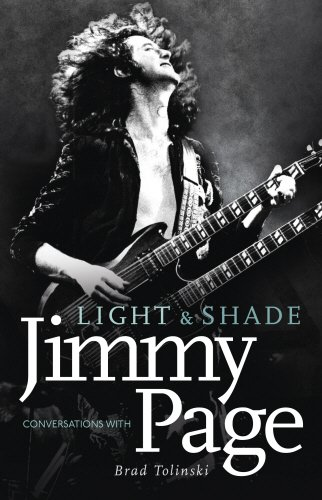 9780753541821: Light and Shade: Conversations with Jimmy Page